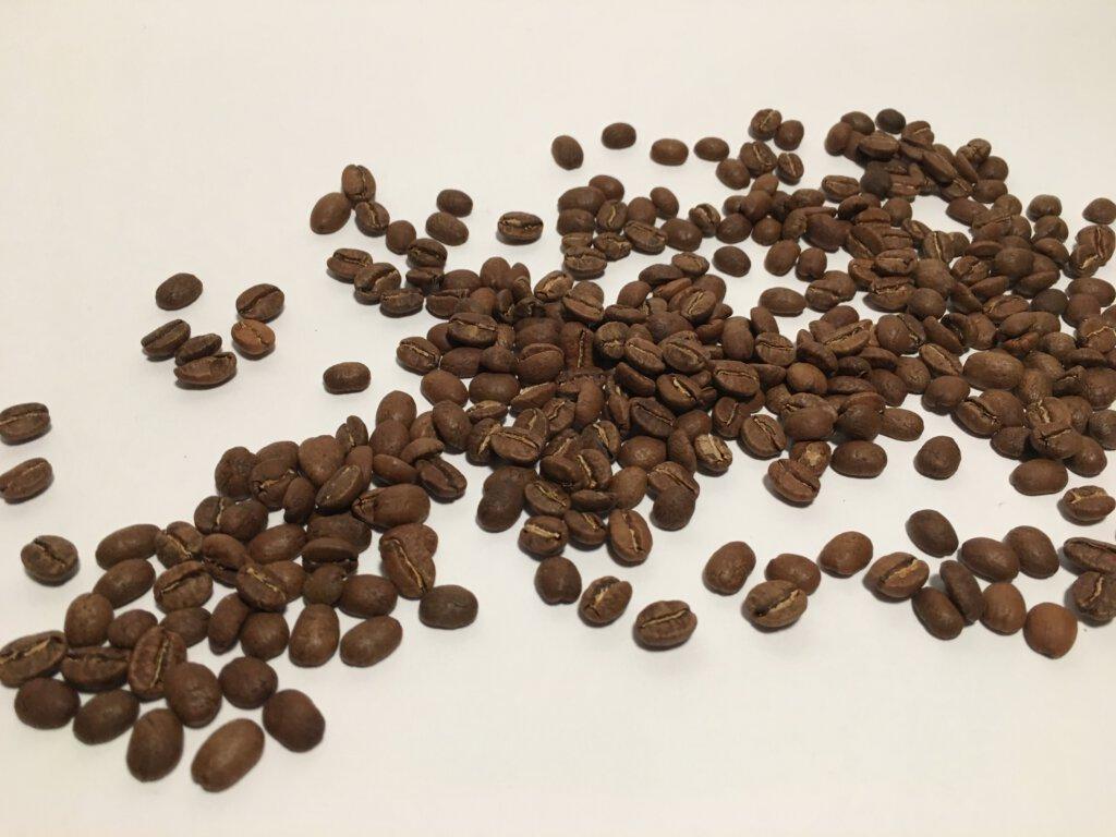 výběrová káva